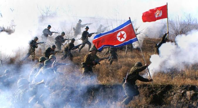 N.Korea threatens to 'liberate' S.Korea, strike U.S. mainland