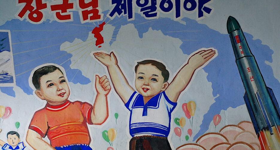N.Korean kerosene sanction unlikely to be effective: Report