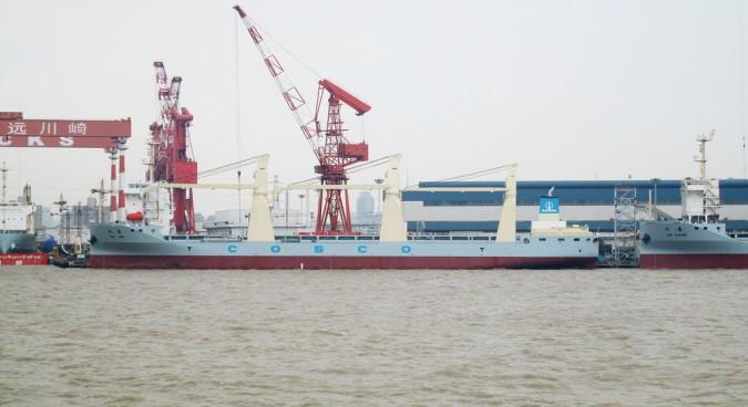 China bars North Korean ships from six ports – Asahi Shimbun