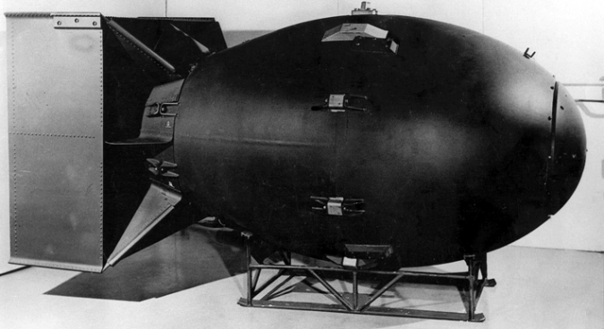 an analysis of the use of atomic bombs in world war ii Kids learn about the technology of world war ii including new tanks, aircraft carriers, submarines, radar, flying bombs history world war 2 for kids world war ii technology (atomic bomb) war crimes trials recovery and the marshall plan: leaders: winston churchill.