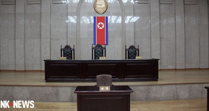 U.S. student sentenced to 15 years hard labor in North Korea