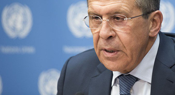Russia: N.Korean threats becoming legal grounds for military force
