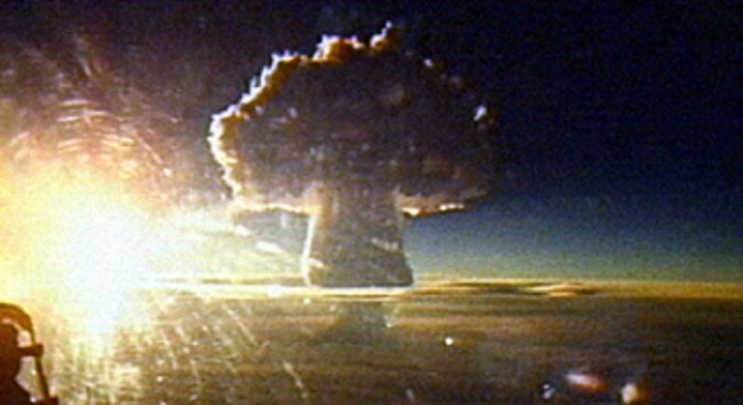 N.Korea threatens to wipe out New York with hydrogen bomb