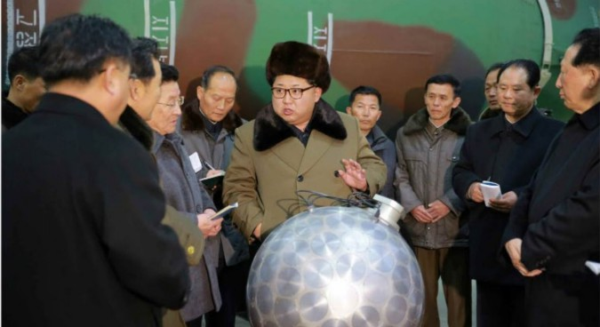 N.Korea's nuke miniaturization faster than expected, NIS admits