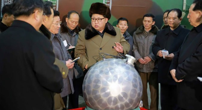 North Korea to dismantle nuke test site between May 23-5: foreign ministry