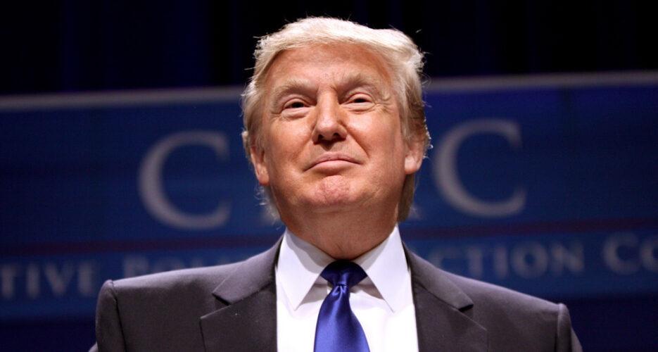 Donald Trump echoes Kim Jong Un's vision for Korea