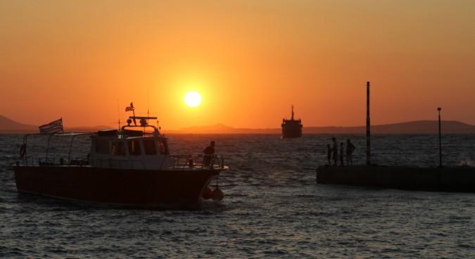 Japan arrests ship captain for North Korea visit