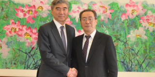 Beijing sounds alarm over possible N.Korean provocations