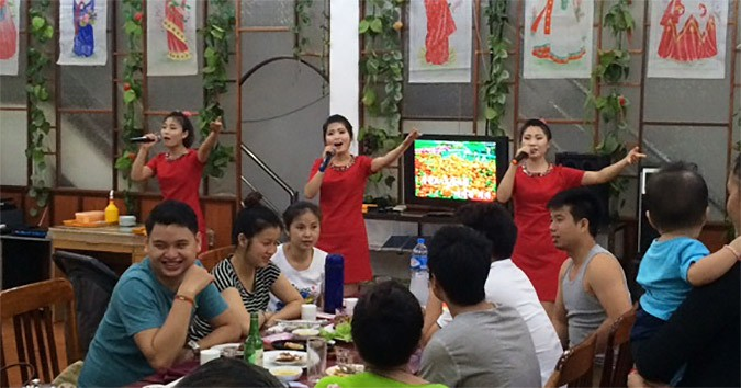 13 N.Korean restaurant workers defect to S.Korea: Unification ministry
