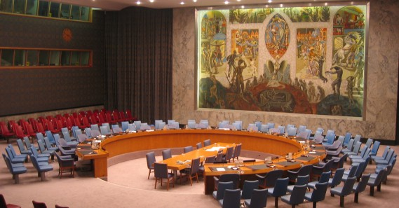 Russia blocks UNSC statement against North Korea: VOA