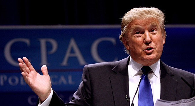 North Korean editorial supports Donald Trump