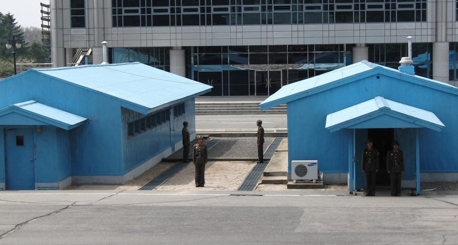 North Korea offers military talks with Seoul