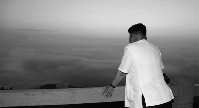 Make North Korea 'stare into the abyss'