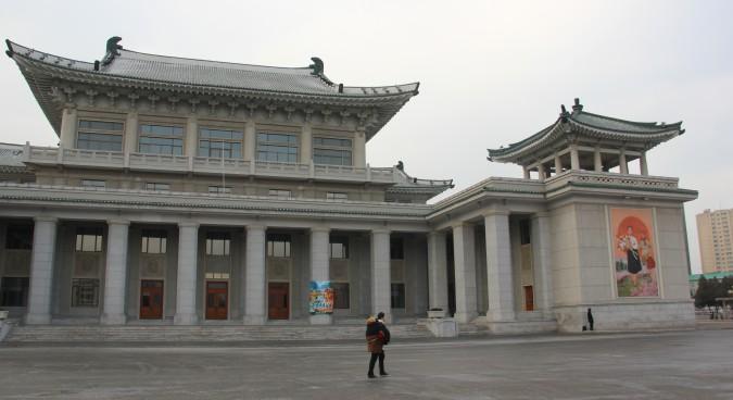 Laika_ac_Pyongyang_Grand_Theater_(12074337895)