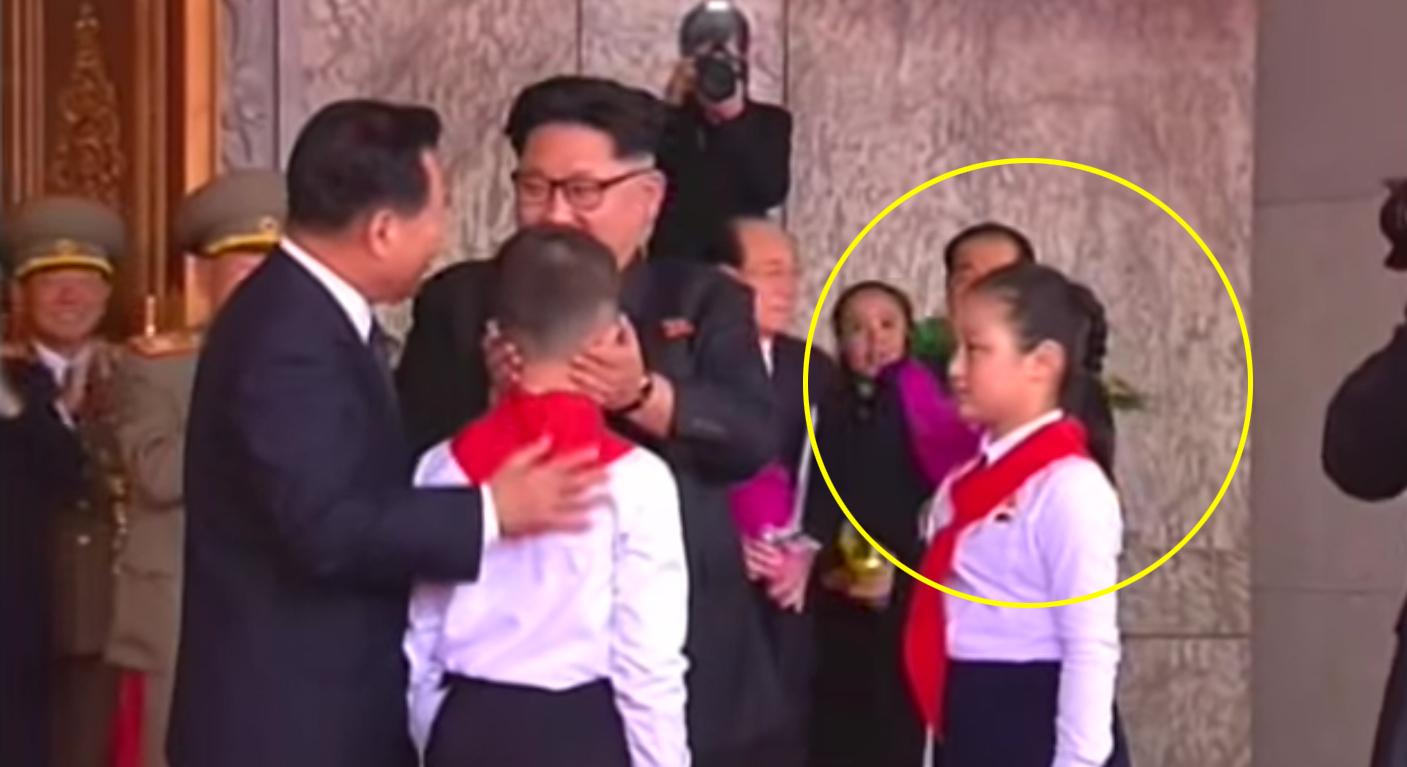 North Korean Media Slams Critical Russian Film Nk News North