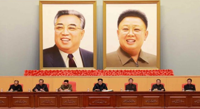 North Korea balances threats with promises at the Seventh Congress