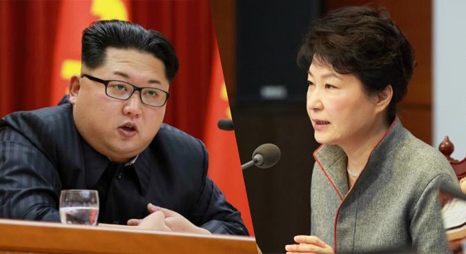 Pyongyang announces 'open mind' toward inter-Korean negotiations