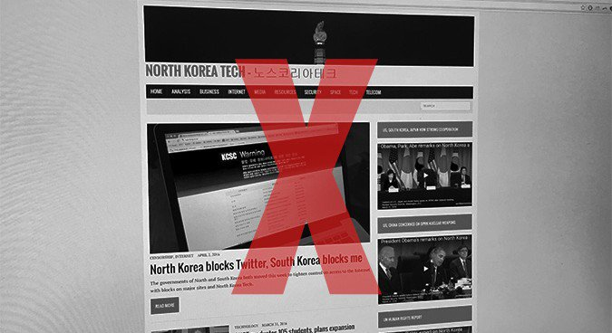 North Korea Tech website to remain blocked in S.Korea