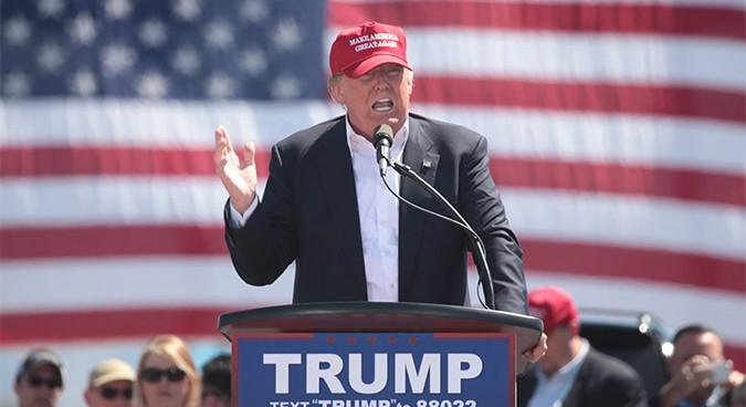 Trump deserves credit for talking about S. Korea troop deployment: Bandow