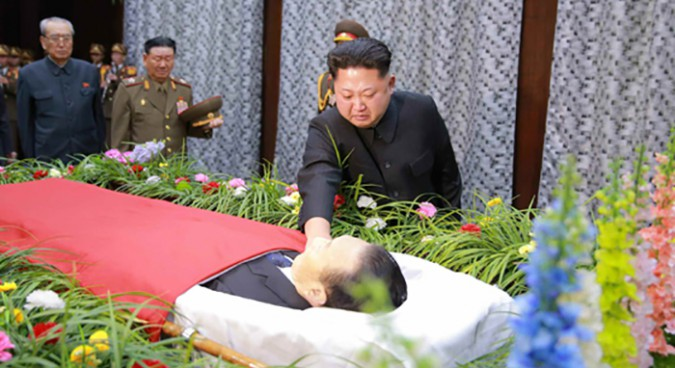 False alarm on Kim Jong Un's death shakes South Korea