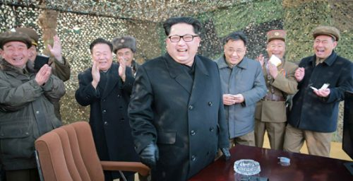 North Korea has other dialogue options than Seoul: statement