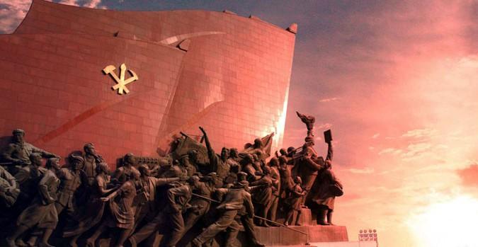 N.Korea updates constitution expanding Kim Jong Un's position