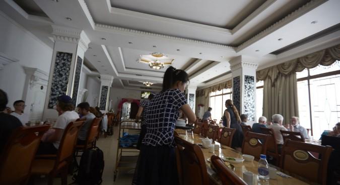 N.Korea reveals identities of three restaurant defectors