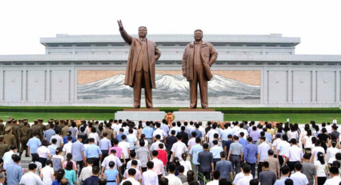 The Kim family's code of silence: Speaking up can be dangerous