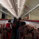North Korean jet involved in mid-flight incident operating again