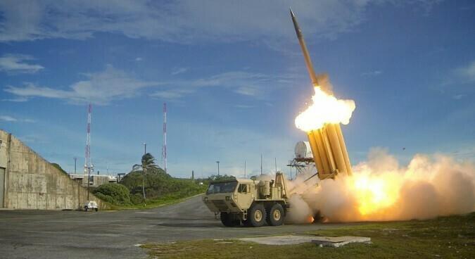 U.S. and S.Korea agree to deploy THAAD on Korean peninsula