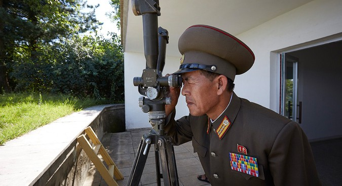 Failure to see things as Pyongyang does holds back our understanding