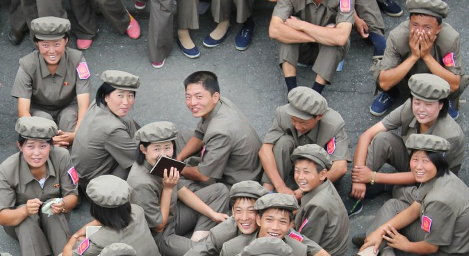 North Korea's youth congress: Proper purpose or dangerous deception?
