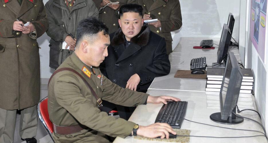 Calls for anti-cyber terrorism bill resurface in South Korea