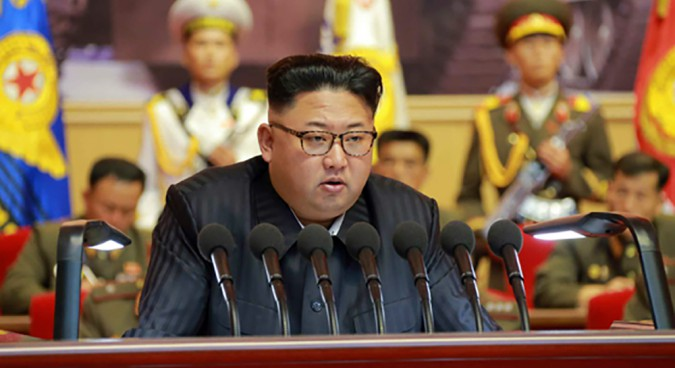 Five years of Kim Jong Un: How has Kim the younger clung to power?