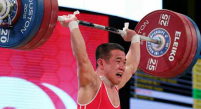 Om-Yun-Chol-at-2015-World-Championships-DPRK-Today-675x368