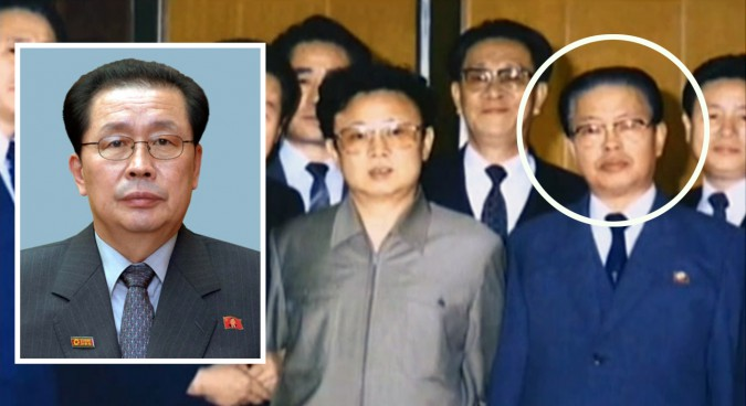 Kim Jong Un's executed uncle Jang Song Thaek reappears on N.Korean media