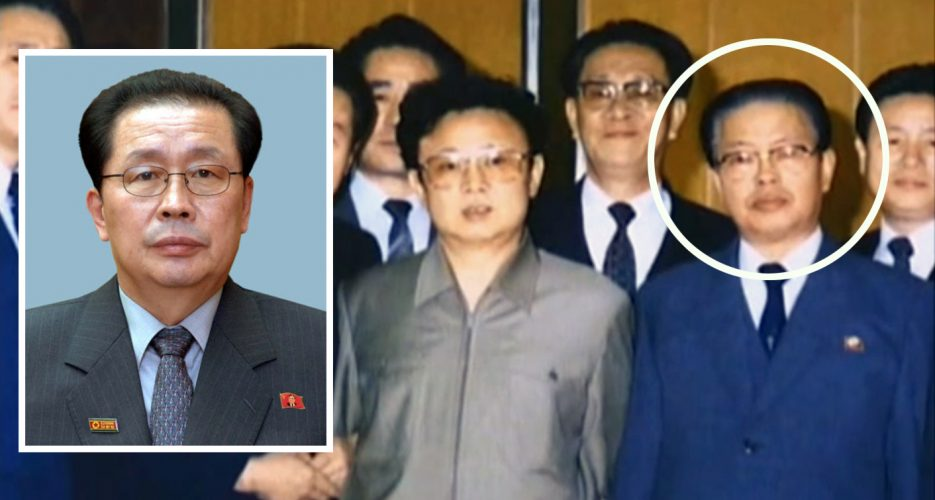 Kim Jong Un's executed uncle Jang Song Thaek reappears on N.Korean media