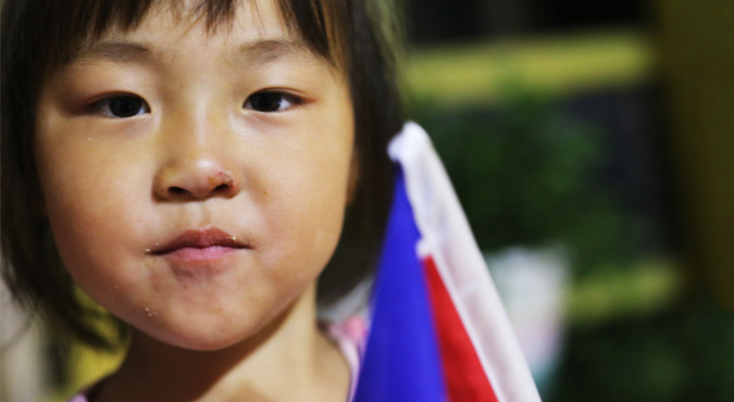 How sanctions are – and aren't – affecting aid work in North Korea