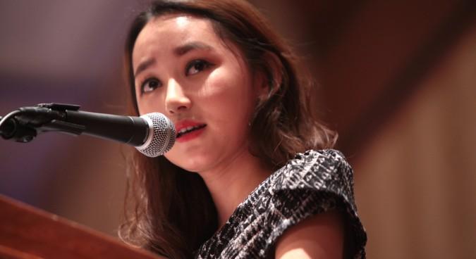 Yeon Mi Park photo