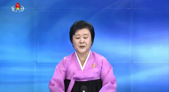 North Korea announces nuclear 'standardized' warhead test