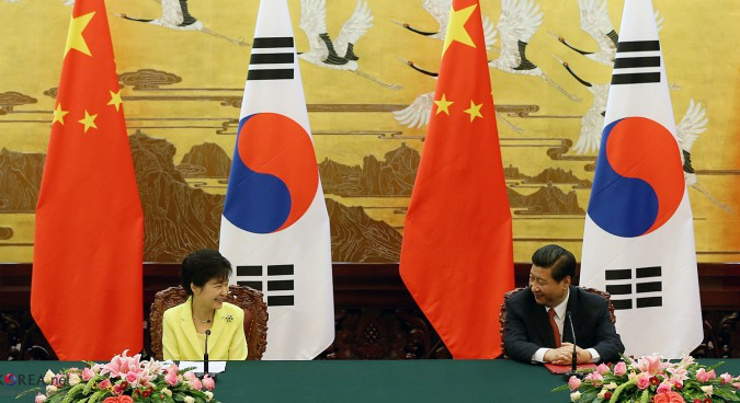 After THAAD, could China sanction South Korea?