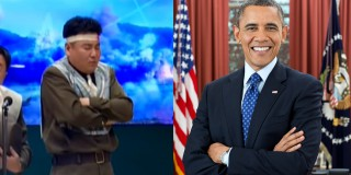N.Korean TV airs SNL-style comedy mocking President Obama