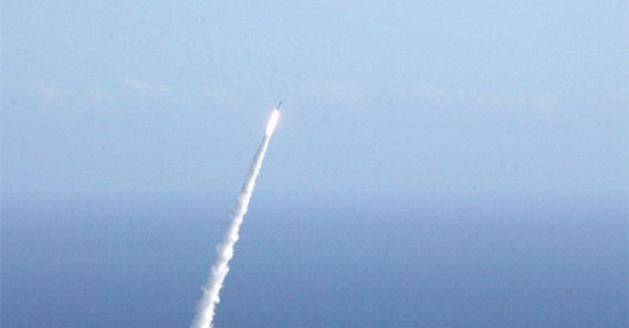 U.S. to develop 'state-of-the-art' missile defense against N.Korea