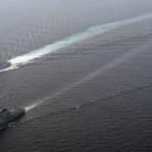 U.S., ROK showcase anti-sub capabilities in show of force