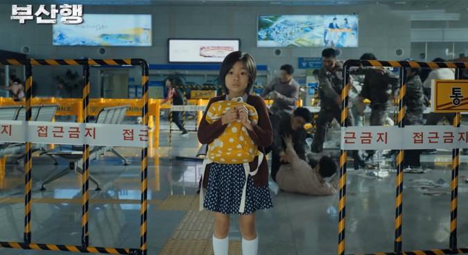 """S.Korea's """"hell on earth"""" caused zombie film success: N.Korea"""