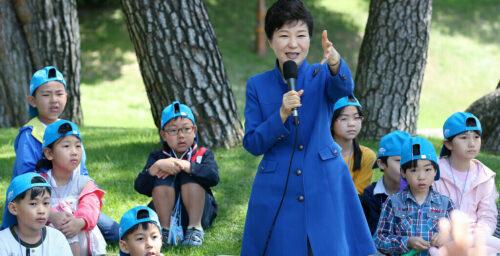 Did Park Geun-hye's Rasputin run her North Korea policy?