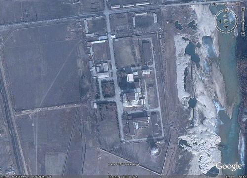 north korea nuclear photo