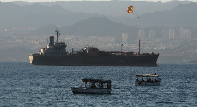 Jordan instructs ships to drop North Korean flags of convenience