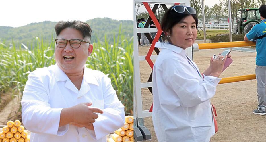 "Choi gate represents ""de-facto collapse"" of S. Korean govt, N.Korea says"