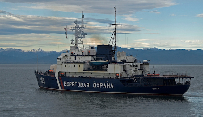 Russia opens fire on North Korean fishing crew, one dead: FSB